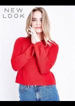 Prospectus New Look : Pulls & Gilets Femme