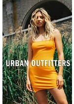 Prospectus Urban Outfitters : New Women's Collection