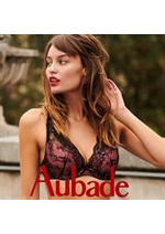 Prospectus Aubade : Nouvelle Collection