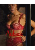 Prospectus Aubade : Collection Lingerie Luxe