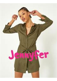 Prospectus Jennyfer CHAUMONT : Robe Femme