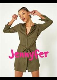 Prospectus Jennyfer THONON LES BAINS : Robe Femme