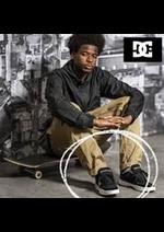 Prospectus DC shoes : Nouvelle Collection