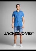 Prospectus Jack & Jones : Collection Printemps