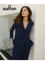 Prospectus Burton : Cérémonie Collection