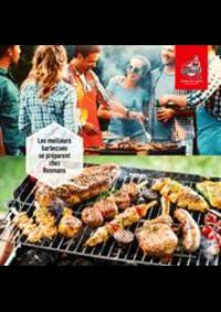 Prospectus Boucherie Renmans BEAURAING : Renmans suggestions BBQ