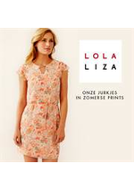 Prospectus Lola & Liza : Glamour Lola Collection