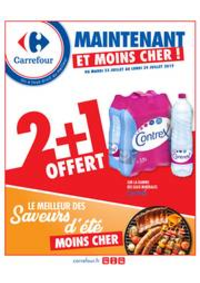 Prospectus Carrefour GENNEVILLIERS : Catalogue Carrefour