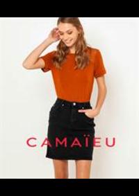 Prospectus Camaieu MOISSELLES : Les Jupes et Shorts