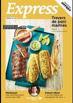Prospectus Carrefour Express : Express Hebdo S29