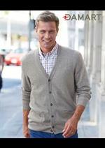 Prospectus Damart : Vêtements Homme
