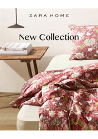 Prospectus ZARA HOME PARIS : New Collection