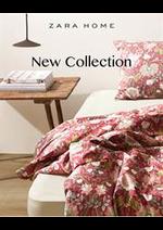 Prospectus ZARA HOME : New Collection
