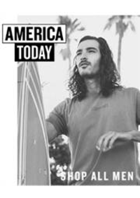 Catalogues et collections America Today Charleroi : Promos America Today