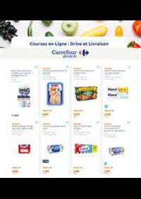 Prospectus Carrefour Drive L'HAY LES ROSES : Offres Carrefour Drive