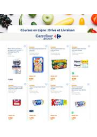Prospectus Carrefour Drive MONTREUIL : Offres Carrefour Drive