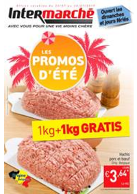 Bons Plans Intermarché Jambes : Offres