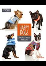 Promos et remises  : Happy Dogs