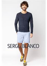Prospectus Serge Blanco : Collection Printemps