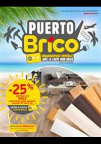 Prospectus Brico ATH : Puerto Brico