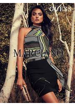 Prospectus Guess : Marciano Collection By Guess