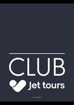 Prospectus Jet Tours : Club Jet Tours