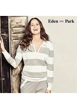 Prospectus Eden Park : Collection Femme