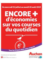 Bons Plans Auchan drive : Catalogue Auchan Drive