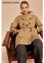 Prospectus Gerard : Collection Femme