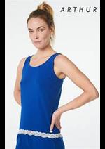 Prospectus Arthur : Tops & Shirts Femme