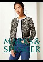 Catalogues et collections Marks & Spencer : Tenues de Bureau