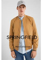 Catalogues et collections Springfield : Men Collection