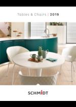 Promos et remises  : Tische Und Stühle 2019