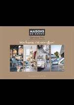 Prospectus Maisons du Monde : Pro Collection