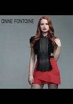 Prospectus Anne Fontaine : Vêtements Femme
