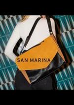 Prospectus San Marina : Nouvelle Mode