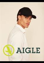 Catalogues et collections Aigle : Chemises Homme