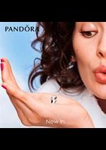 Prospectus PANDORA : New In