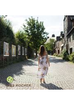 Prospectus Yves Rocher : Nouveautes