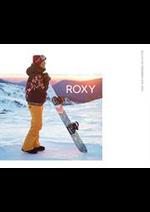 Prospectus Roxy : 2019-20 Hardgoods Collection