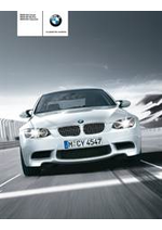Promos et remises  : BMW M3