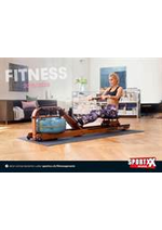 Catalogues et collections SportXX : Fitness Katalog 20192020