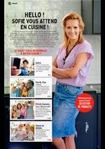 Prospectus Shop'n Go : Cousine Magazine