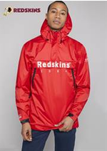 Prospectus Redskins : Blouson & Vestes Homme