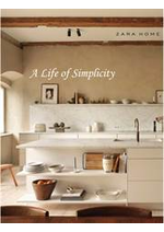 Prospectus ZARA HOME : A Life of Simplicity