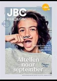 Prospectus JBC ANDERLECHT : JBC Magazine