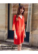 Promos et remises  : Collection Robe