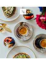 Catalogues et collections Nespresso : Produits Nespresso