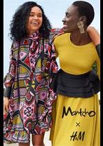 Prospectus H&M : Mantsho