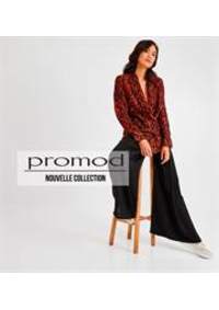 Prospectus Promod Creteil : Nouvelle Collection